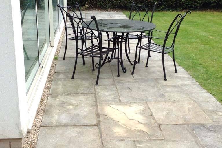garden paving cheltenham
